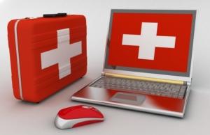 PC Heini Computerhilfe , PC Notfall